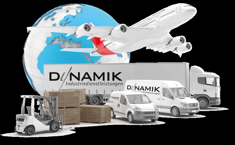 Dynamik Logistik Global