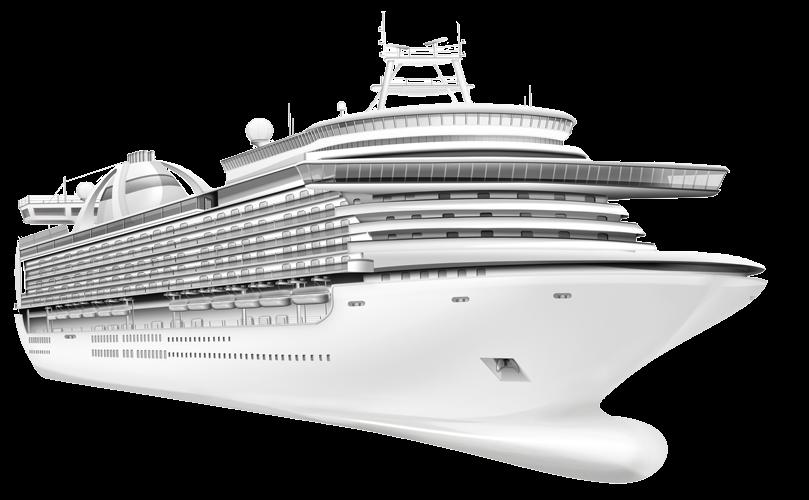 Dynamik Schiffsbau und Yachtbau